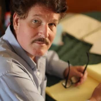 Michael Mandaville